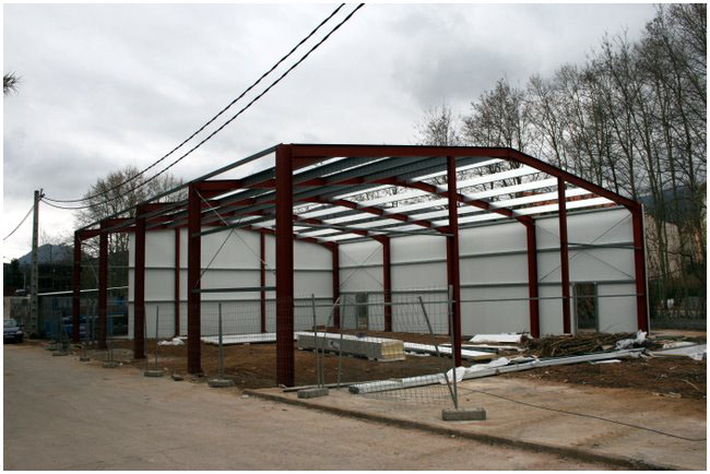 Estructures Agro-Ramaderes